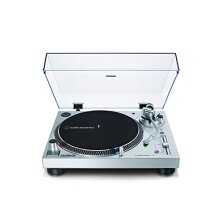 Audio-Technica AT-LP120XUSB Manual Direct-Drive Turntable (Analogue and USB)