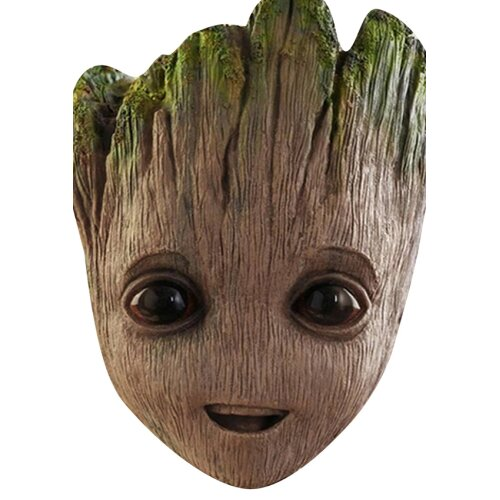 Baby groot celebrity party celebrity party face fancy dress