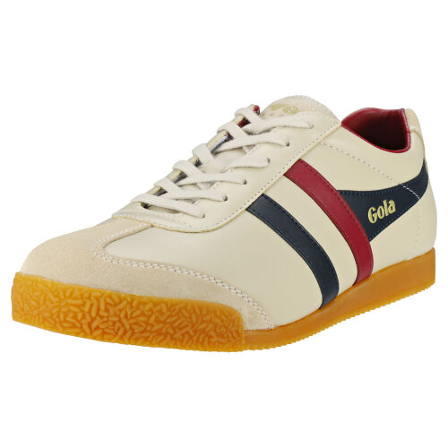 Gola Harrier Mens Classic Trainers