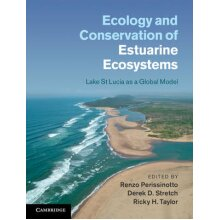 Ecology and Conservation of Estuarine Ecosystems - Used