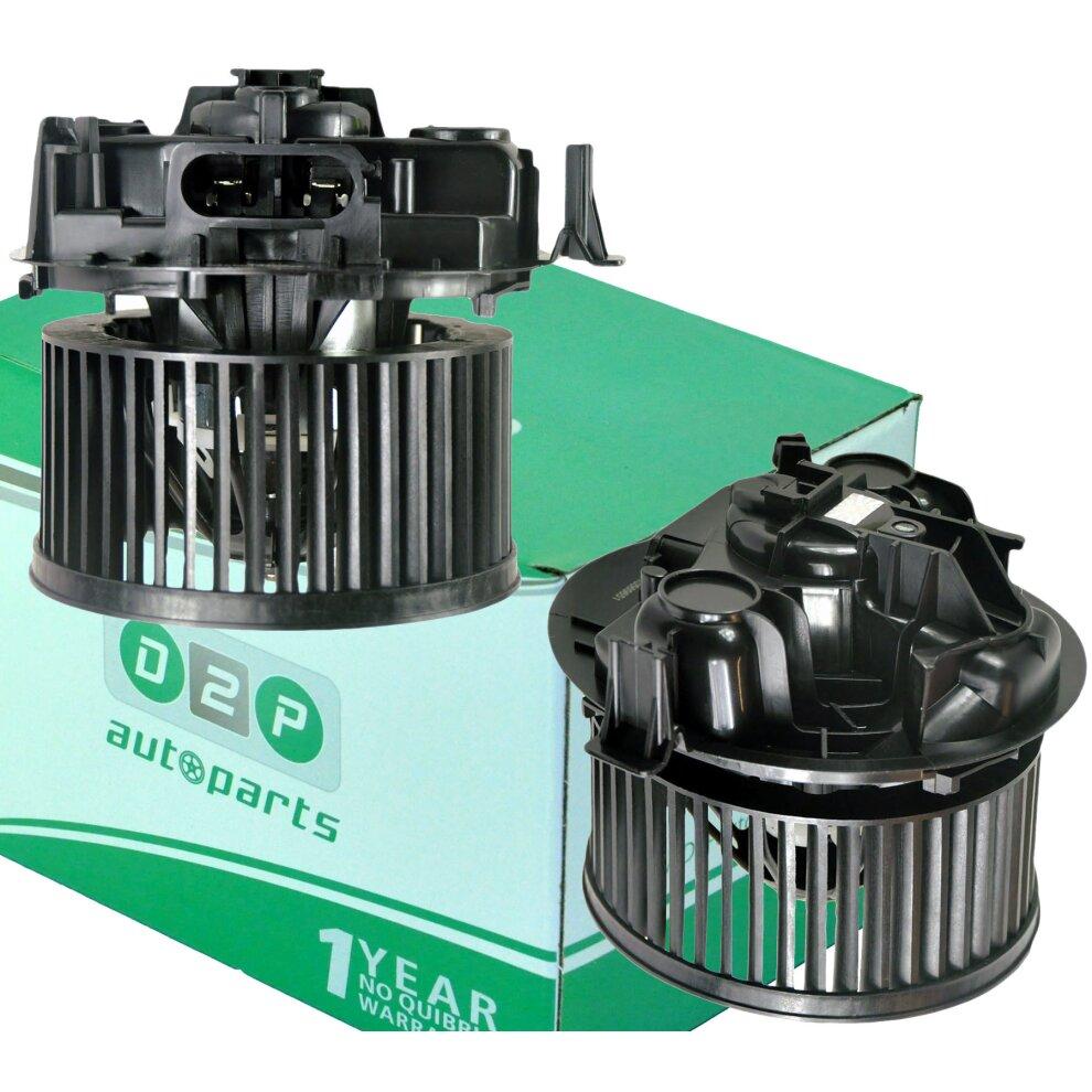 AC Heater Air Blower Fan Motor For