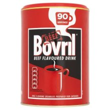 Bovril Beef Flavoured Drink 3 x 450g