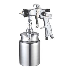 Professiona Erbauer HVLP Siphon Spray Gun ERN645ATL 1.4 mm 1000ml