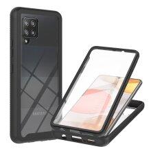 Case for Samsung Galaxy A12 Screen Protector