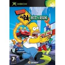 The Simpsons: Hit & Run (Xbox) - Used