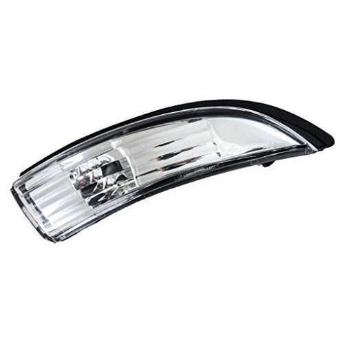 Indicator Light Lens Wing Mirror Right Drivers Side Ford Fiesta MK7 2008-2017