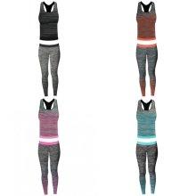 Sport Zone Women's Vest Top & Leggings Set
