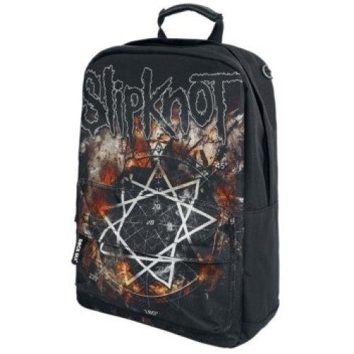 SLIPKNOT - Pentagram (Classic Rucksack)