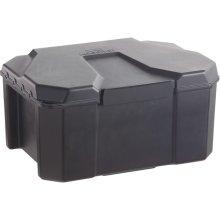 HEISSNER Garden Power Box Outdoor Power Box Patio Electric Socket Junction Box