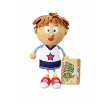 Tickety Toc Twins Tommy Plush