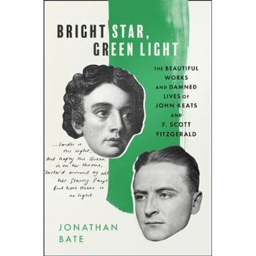 Bright Star, Green Light   Hardback