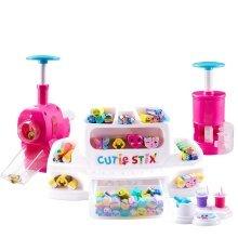 Cutie Stix 33130 Cut And Create Station Set
