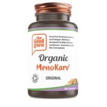 Organic MenoKare Original Supplement, No Added Sugar, Gluten-free