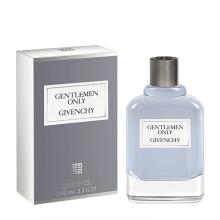 Gentleman Only - Eau de Toilette - 100ml