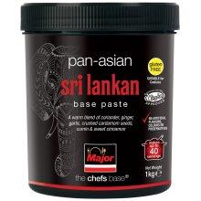 Major Gluten Free Pan Asian Sri Lankan Base - 1x1kg