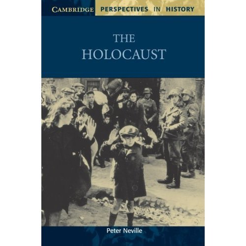 The Holocaust (Cambridge Perspectives in History)