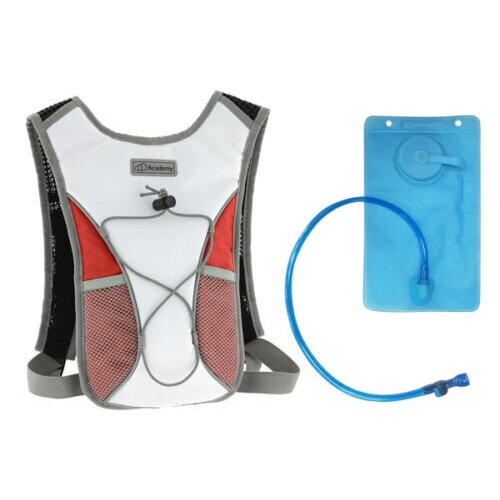 Dawes Academy Kids Cycling Hydro Pack Hydration Water Backpack