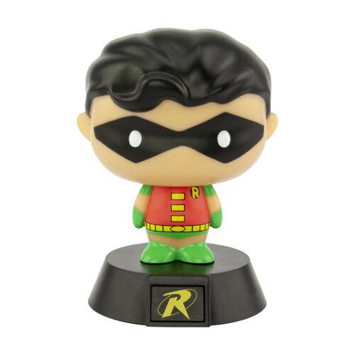 Paladone Robin LED Mini Lamp | DC Comics Memorabillia