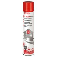 Beaphar House Flea Treatments Flea Tec Spray 600  ml