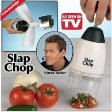 Slap Chop slicer