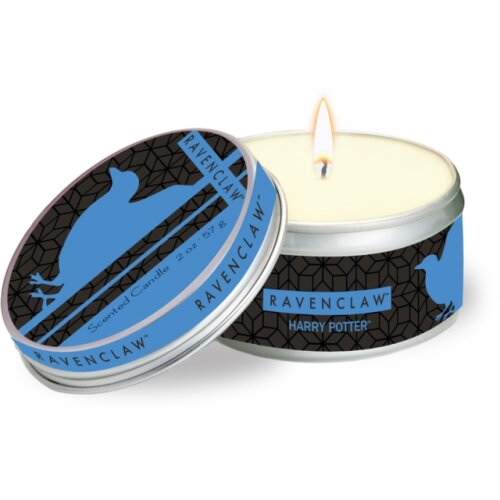 Harry Potter Ravenclaw Scented Tin Candle by Insight Editions