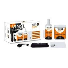 Vinyl Buddy LP Record Vinyl Cleaning Kit & Accessories