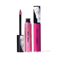 FIND - Lip Kit - Free Spirit (Matte Lip Fluid no.1 and Gloss no.1)