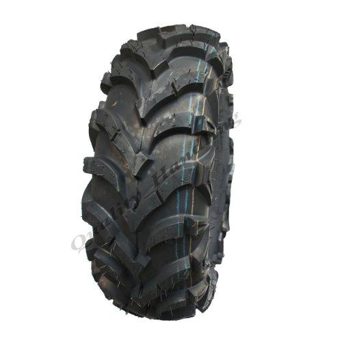 24x9.00-11 Quad tyre, Wanda P341 4ply 'E' Marked, road legal ATV tyre