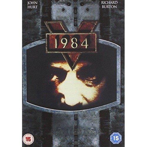 1984 DVD [2014]