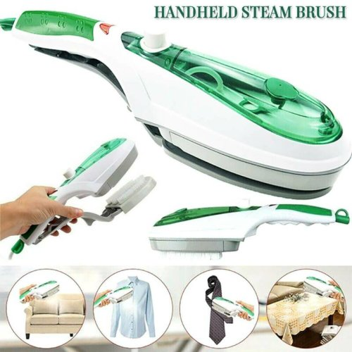Hand Held Clothes Garment Steamer Upright Upright Iron Portable Travel