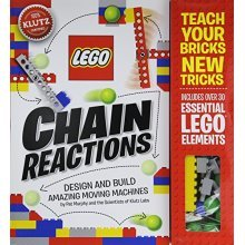 Lego Chain Reactions (Klutz)
