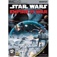 Star Wars: Empire at War (Mac Intel only) - Used