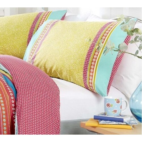 Havana Duvet Set, in Multi