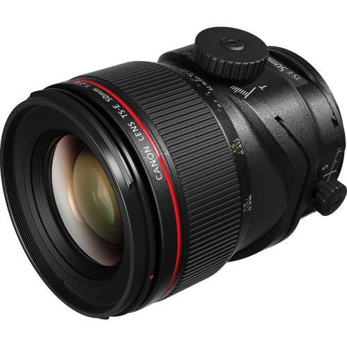 CANON TS-E 50 mm f/2.8 MACRO Tilt-shift Lens