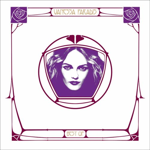 Vanessa Paradis - Best of and Variations 2CD [CD]