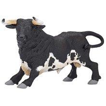 "Papo Figure """"Spanish Bull"""" Toy Figure"