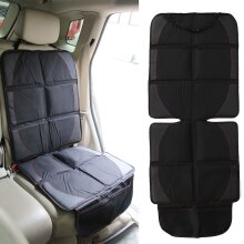 Safety Mat Cushion Cover Waterproof Car Seat Protector Non-Slip Child