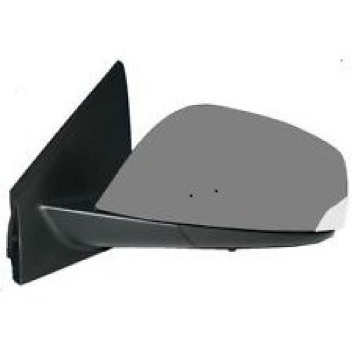 Audi A5 2011-/> Wing Mirror Glass N//S Passenger Side Left
