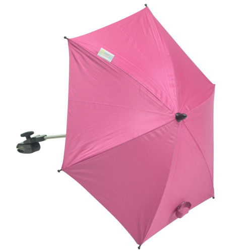 Black For-Your-Little-One Parasol Compatible with Mothercare Orb