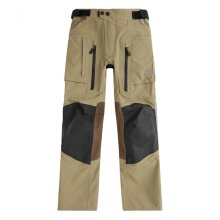 Belstaff Long Way Up Gore-Tex Pro Trousers Dark Sand