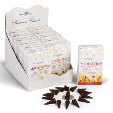 Stamford  cones - Meditation Packet of 15 Cones