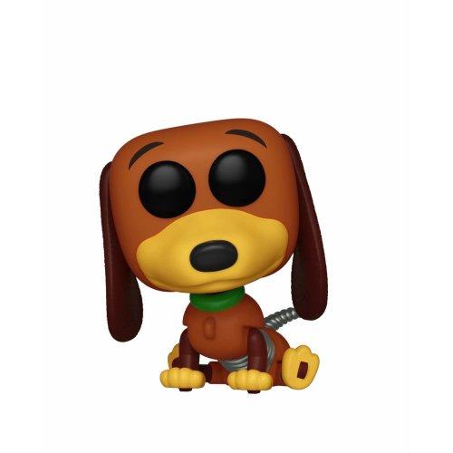 Funko 37010 POP! Vinyl: Toy Story: Slinky Dog�