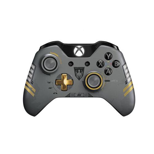 Microsoft Xbox One Call of Duty: Advanced Warfare Wireless Controller