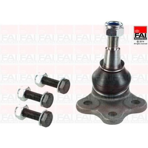 Front FAI Replacement Ball Joint SS6226 for Ford Galaxy 2.2 Litre Diesel (04/08-12/10)