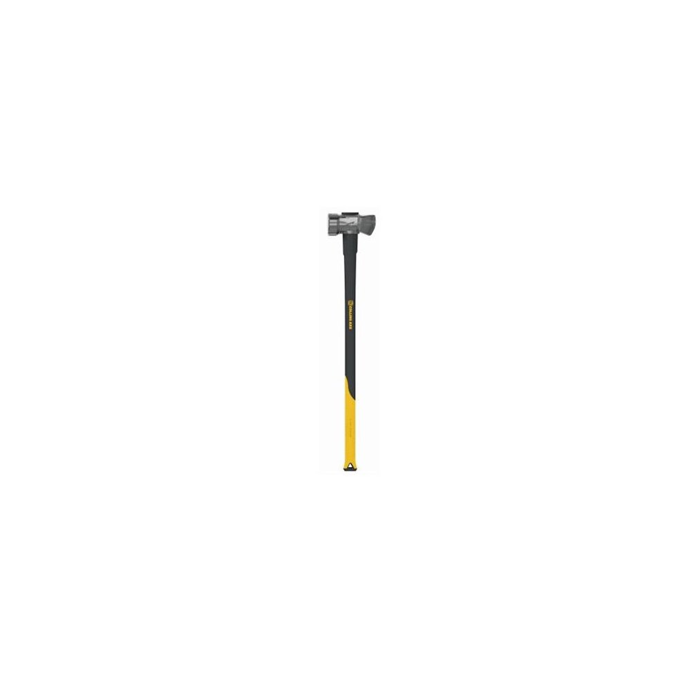 Wood Handle Truper Double Face Sledge Hammer
