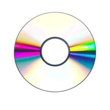 Blank CDs & Blank Compact Discs