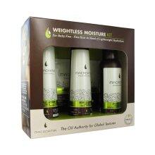 Macadamia Weightless Moisture Kit For Fine Hair