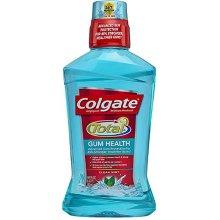 Colgate Gum Health Mouthwash - 16.9 Oz - Clean Mint