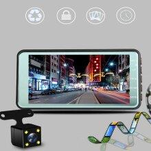 2.5D HD 1080P Car DVR Vehicle Camera Video Recorder Dash Cam Night Vision
