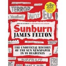 Sunburn - Used